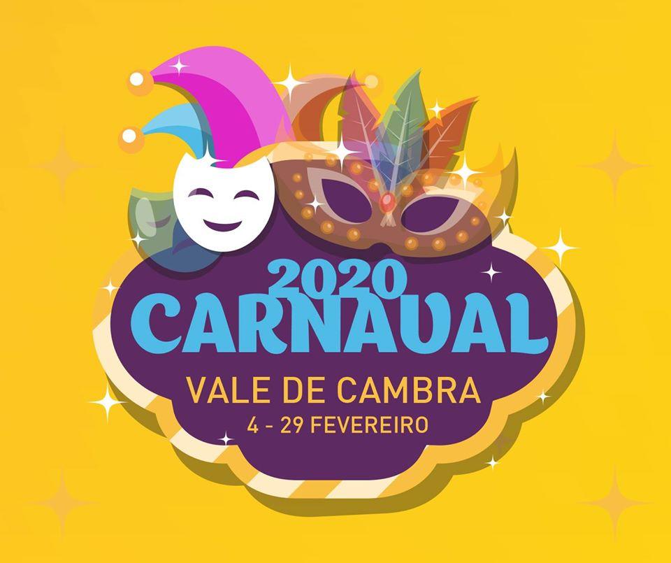 Carnaval em Vale de Cambra: Desfile acontece no domingo