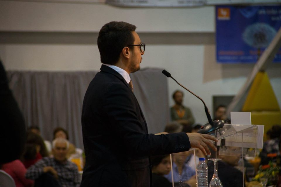 João Carvalho da Silva reeleito presidente do PPD/PSD de Vale de Cambra