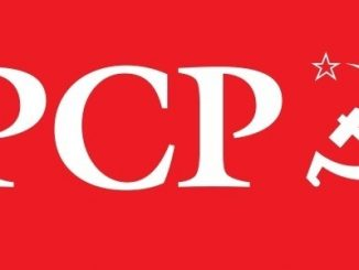 PCP defende medidas económicas e sociais