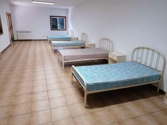 COVID-19: Câmara Municipal de Vale de Cambra implementa instalações temporárias de retaguarda com capacidade para 55 camas