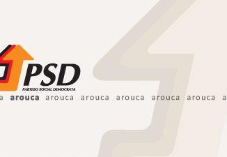 COVID-19: PSD Arouca apresenta conjunto de medidas excecionais de apoio