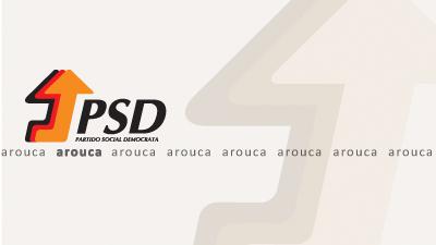 Comunicado do PSD Arouca sobre o agravamento da situação relativa à doença Covid-19 em Arouca