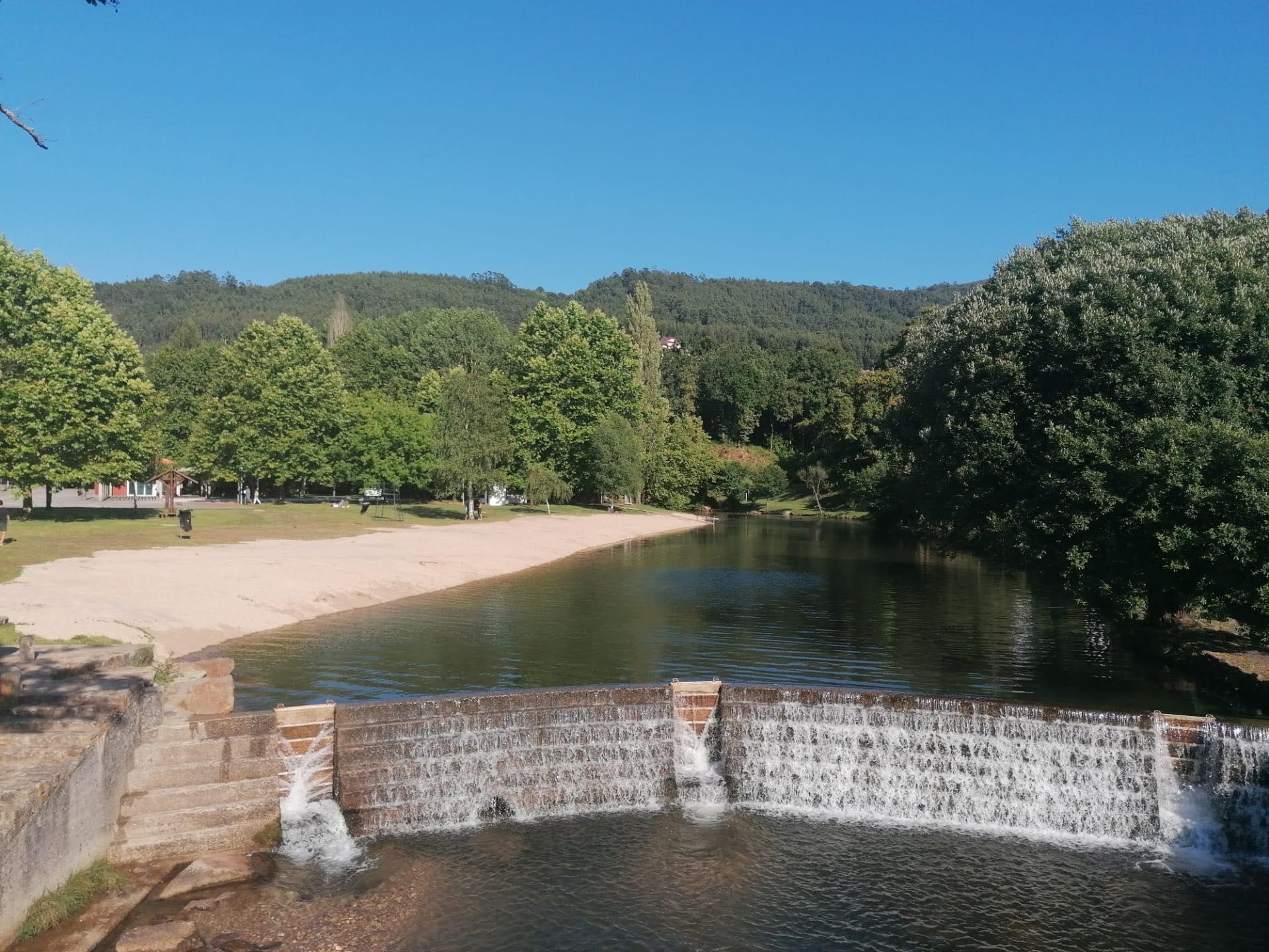 Já iniciou a época balnear nas praias fluviais de Vale de Cambra