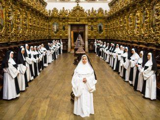 Evento 'Arouca. História de um Mosteiro' cancelado