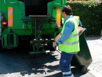 Câmara lança concurso para a adjudicação da prestação de serviços de recolha e transporte de resíduos urbanos