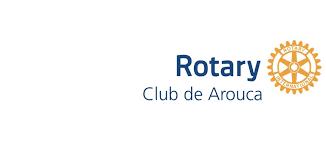 Transmissão de tarefas do Rotary Club de Arouca decorre a 7 de julho