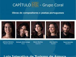 Círculo Cultura e Democracia promove concerto do grupo CAPÍTULO