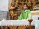 Pe. Misael Fermin deu entrada na paróquia de Arouca