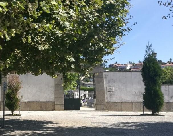 Autarquia de Vale de Cambra encerra Cemitério Municipal nos dias 31 e 1