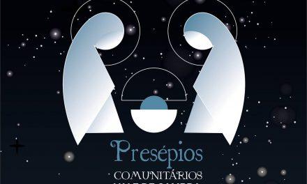 Abertas as inscrições para a realização de Presépios Comunitários