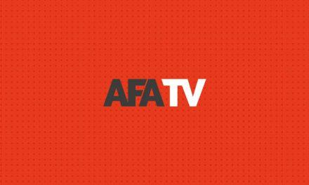 AFA suspende competições até ao final de 2020