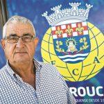 F.C. Arouca reagiu à sentença de declaração de insolvência publicada pelo Tribunal da Comarca de Aveiro