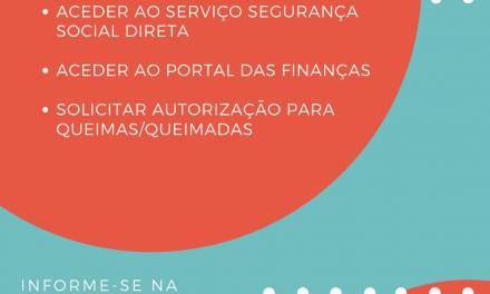 MOLDES: Apoio no acesso a serviços digitais