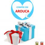 União de Freguesias de Arouca e Burgo promove campanha 'Compre em Arouca'
