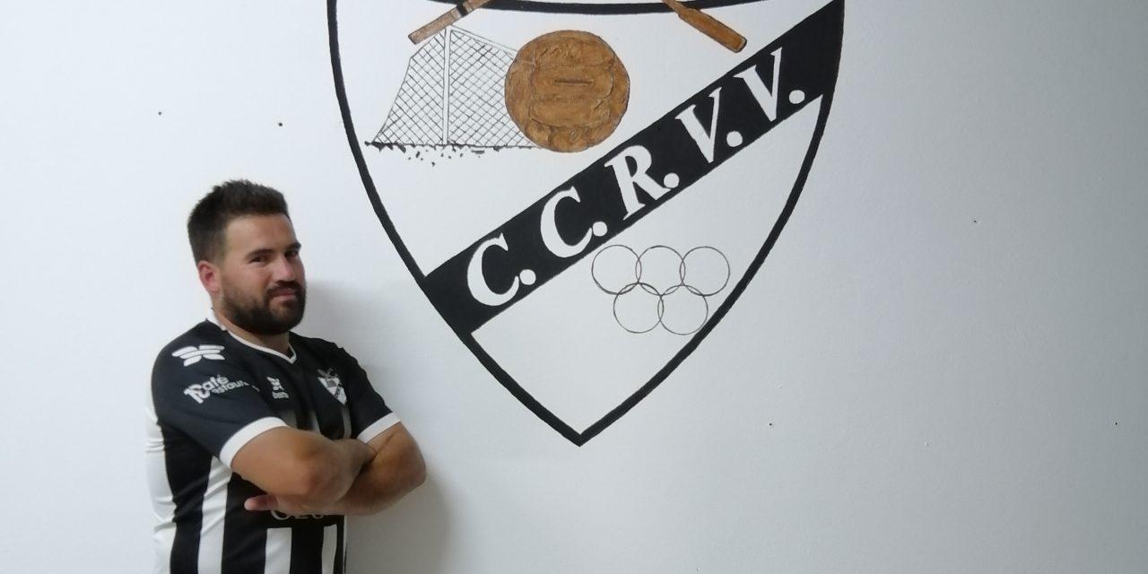 """Hugo Amaral, presidente do C.C.R. Vila Viçosa: """"Com um piso de relva sintética, as condições dos nossos treinos melhoravam a 200%"""""""