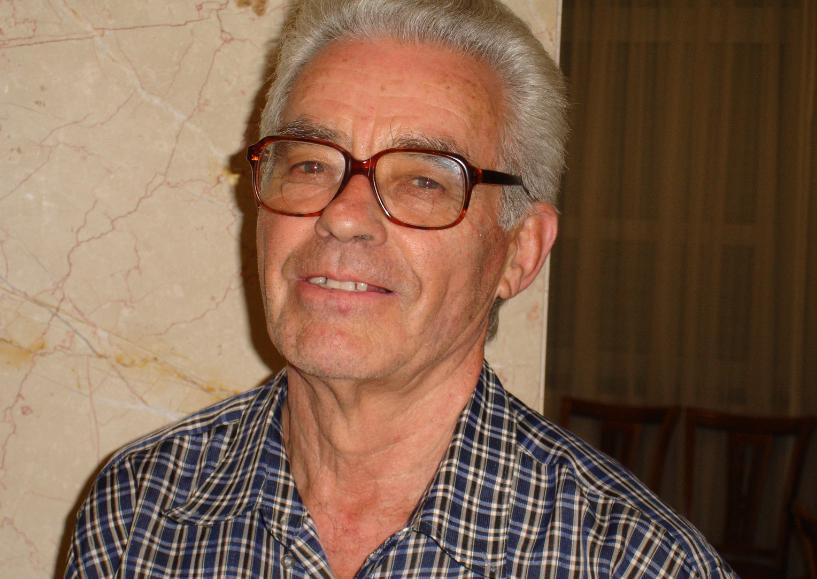 Faleceu o Pe. Zé Maria, ex-diretor do colégio salesiano
