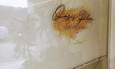 """Instituto de beleza Oásis Place:  """"Sempre sonhamos com algo muito glamoroso e bonito"""""""