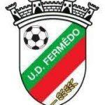 C.C.R. São Martinho, 2 / U.D. Fermedo, 0
