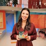 Jovem valecambrense venceu concurso da RTP 'Fado na Praça'