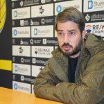 """Joel Pinho, Diretor Desportivo do Futebol Clube de Arouca: """"O F.C. Arouca foi o maior motor de promoção do concelho desde 2006. Apesar das dificuldades que passamos, o futuro é bastante risonho"""""""