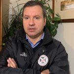 """Almerindo Costa, presidente do G.D.S.C. Alvarenga: """"Consegui constituir uma equipa séria, unida, trabalhadora e comprometida com os objetivos do clube"""""""