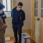 Empresa incubada no Ci3 apresenta equipamento inovador de purificação e desinfeção do ar