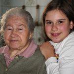 Rossas: Faleceu Joaquina de Pinho Azevedo (qUININHA)
