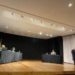 Assembleia Municipal de Arouca: só o PS votou a favor do orçamento da Câmara para 2021.