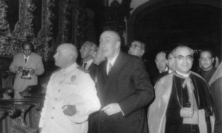 FACTOS DO PASSADO: III – A VISITA DO PRESIDENTE