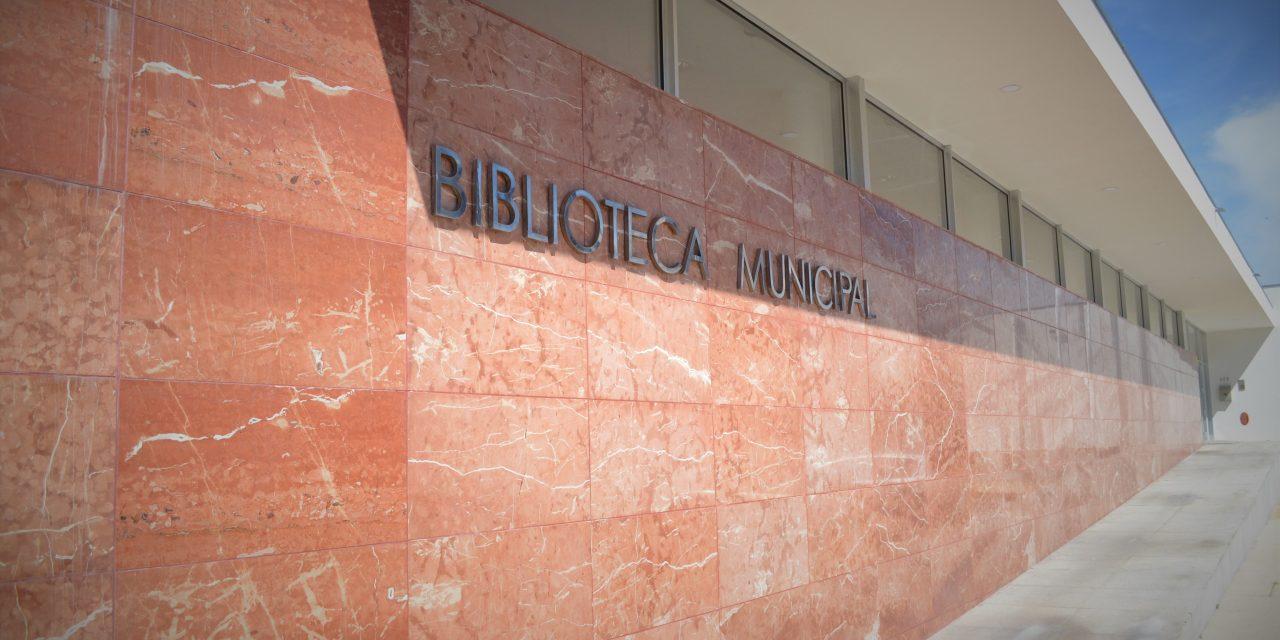 Biblioteca Municipal de Vale de Cambra oferece acesso gratuito a cerca de 7 mil jornais e revistas