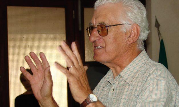 FIGURAS AROUQUENSES:  XCVIII – Telmo Martingo de Oliveira Pato