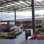 Município de Vale de Cambra realiza Feira Quinzenal mas com redução de horário