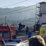 ATUALIZAÇÃO: Morreu segundo trabalhador da obra de Vale de Cambra