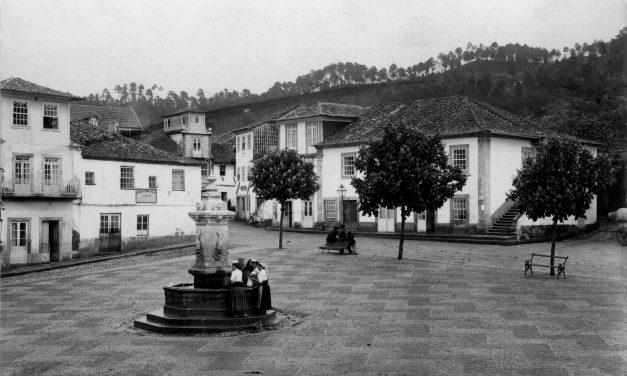 FIGURAS AROUQUENSES: LXXXI – António José de Sousa