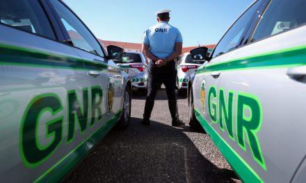Oliveira de Azeméis: Homem detido a conduzir alcoolizado, após ter cortado pulseira eletrónica