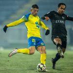 Segunda derrota consecutiva do FC Arouca