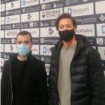 FC Arouca anuncia Pité como reforço