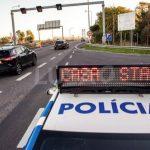 Circulação entre concelhos volta a estar proibida entre hoje à noite e segunda-feira