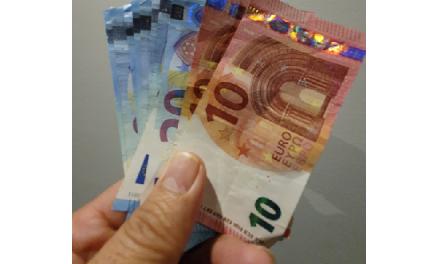 valor da retribuição mínima mensal garantida para 2021