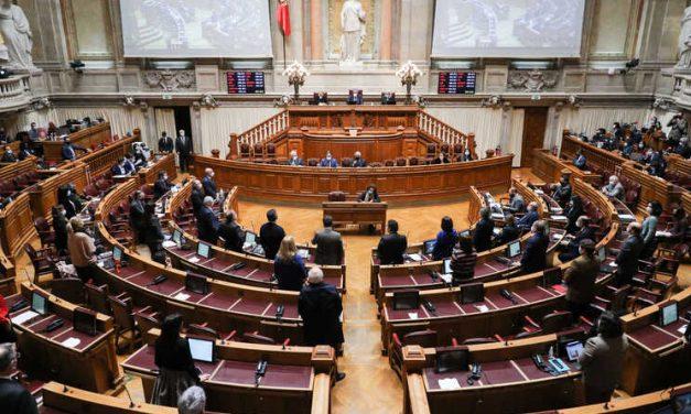 Parlamento aprova legalização da eutanásia