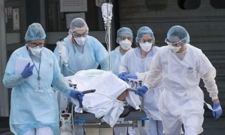 Covid-19: Portugal com 161 mortes e 4.387 casos de infeção nas últimas 24 horas