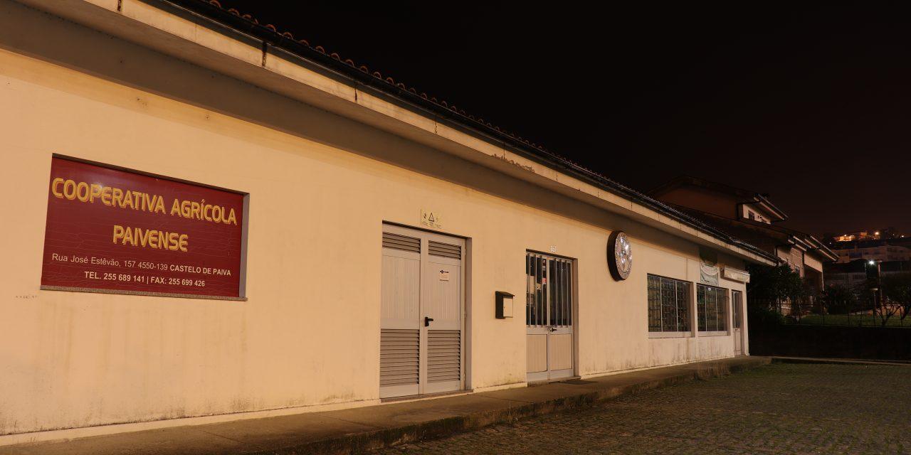 Cooperativa Agrícola Paivense falida e investigada pelo Ministério Público