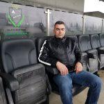 """Manuel Costa, Presidente da A.C.R.D. Mosteirô: """"O nosso principal objetivo é trazer as pessoas e a comunidade da nossa região para perto do clube."""""""