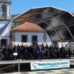 Pandemia silenciou as Bandas de Música da região