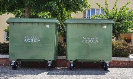 AROUCA | Autarquia não aumenta tarifa de resíduos em 2021