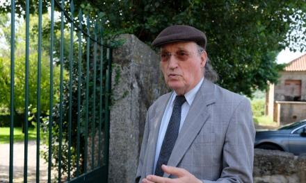 José Nuno Pereira Pinto, um ilustre portuense e alvarenguense
