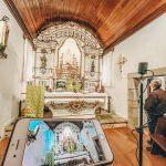 Igreja em tempo de confinamento: celebrações presenciais suspensas