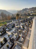"""Tropeço vai alargar cemitério e acabar obras em """"stand by"""" devido à aprovação do Orçamento Municipal e das GOP para 2021/2024"""