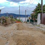 AROUCA: Está em curso obra de saneamento em Figueiredo