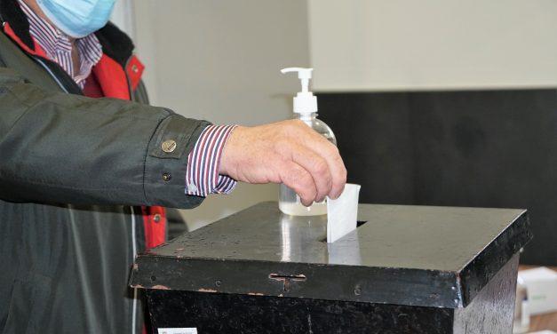Presidenciais: resultados e balanço dos partidos locais